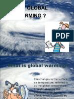 9610global Warming