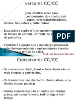 Conversores Cc-cc Buck 2013