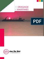 Travaux de Dragage et  Maritimes FR