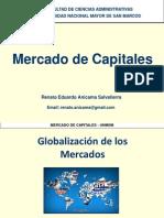 Globalización de los Mercados