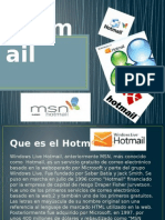El Hotmail