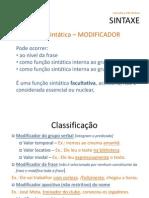 5 SINTAXE_modificadores 11