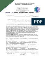 EVALUACIÓN ESPAÑOL III PRIMER BIMESTRE.docx