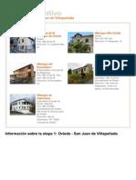 Camino Primitivo. Guía Consumer