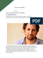 El Top 5 de Quienes Censuran a Periodistas