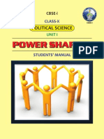 Unit-1_Power Sharing (Students Manual)