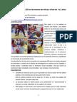 Móviles y Tablets BQ en las Manos de Niños y Niñas de 1 y 2 Años