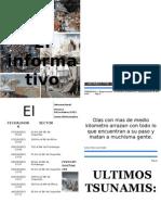 El Informativo el periodico escolar