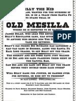 Old Mesilla