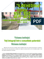Plan Managerial Consilier Educativ 2014 2015