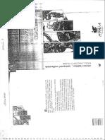 Balibar Racismo y Nacionalismo y Wallerstein La Construcción de Los Pueblos