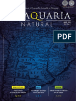 REVISTA DE CIENCIA Y DESARROLLO SOSTENIBLE EN PARAGUAY - PARAQUARIA - JUNIO 2013 - VOL 1 NUM 1 - PORTALGUARANI