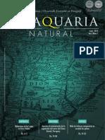 REVISTA DE CIENCIA Y DESARROLLO SOSTENIBLE EN PARAGUAY - PARAQUARIA - JUNIO 2015 - VOL 3 NUM 1 - PORTALGUARANI.