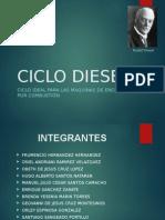 Alvaro Diesel
