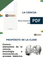 Sarmiento Clase 2 Mi 2015 II