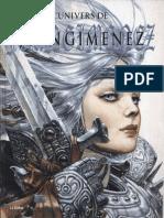 El Universo de Juan Giménez