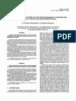 Composicion Lipidica Del Mani