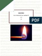 FQ_Luz e Fontes Luz