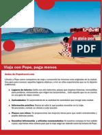 Guia Pepetravel Lanzarote
