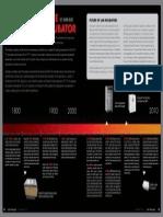 Evolution of the Laboratory Incubator