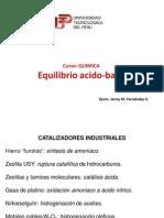 Equilibrio Acido y Base 10745