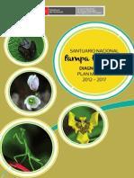 Diagnostico Plan Maestro 2012-2017 SN Pampa Hermosa Ver Pub