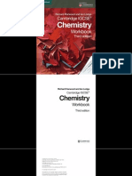 IGCSE Chemistry Work Book by Richard Harwood