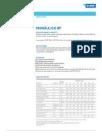 Hidraulico BP