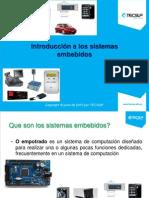 S15A - Sistemas Embebidos - Arduino - Mecatronica