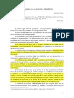 Cornú - La Confianza en Las Relaciones Pedagógicas