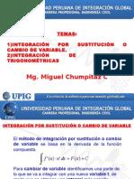 2_MÉTODO DE INTEGRACIÓN O SUSTITUCIÓN DE VARIABLES.ppt