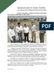 27.07.2014 Comunicado Menos contaminaci+¦n para el Oriente Esteban