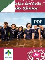 Escotistas Em Acao Senior