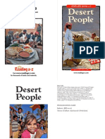 text desert people level p