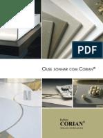 Catalogo Corian