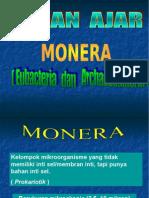 Ppt Monera, Klasifikasi Dan Peranannya_2