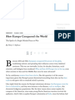 How Europe Conquered the World _ Foreign Affairs (1)