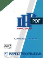 Company Profile PT Inspektindo Pratama