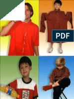 Absurdos Visuales Para Adultos