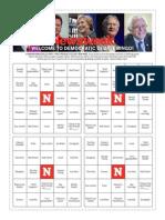 Newsweek DemBingo