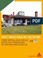 Fr Brochure Sika Metal Fibre Rc 80 50 Bn