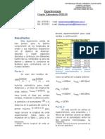 Informe Laboratorio de FIS 140
