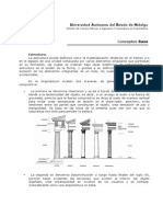 01 Lectura Teoria de La Arquitectura