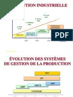 Logistique Industriel 5 GInd GPMC