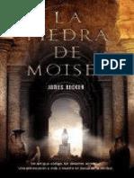 La Piedra de Moises - James Becker