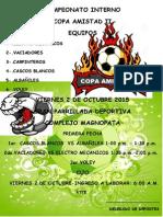 Campeonato Interno