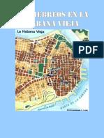 Los Hebreos en La Habana Vieja