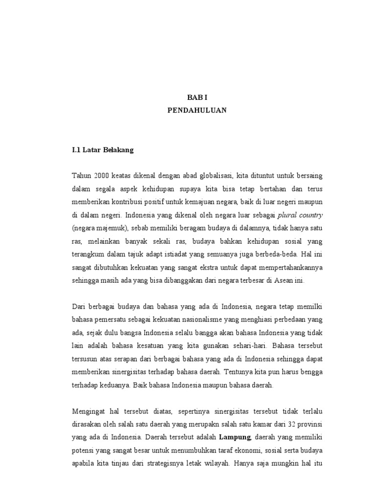 Karya Tulis Mahasiswa Bayu Agung Doc Permana