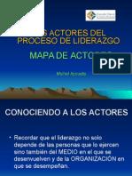 UNTECS liderazgo clase 7 actores del desarrollo y Mapa de actores (2).ppt