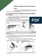 Tema 2.- Instrumentos Elementales de VerificaciÓn. 2.1.